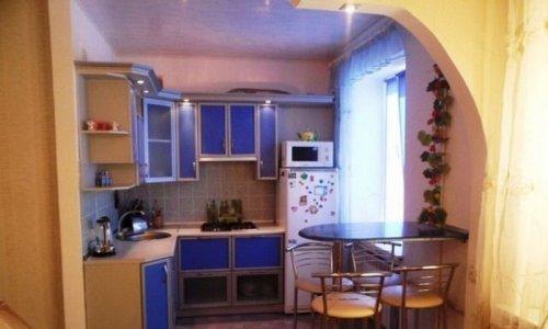 2ком.-квартира Евпатория район ЦЕНТР - ул. Казаса  Цена  3300 000 - №11084