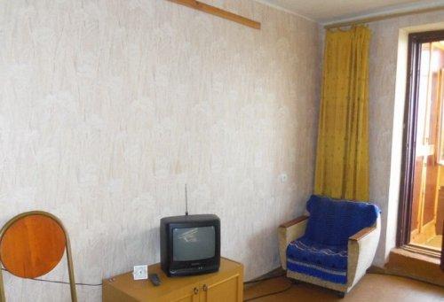 2ком.-квартира Евпатория - ул. Интернациональная  Цена  3400 000 - №13267