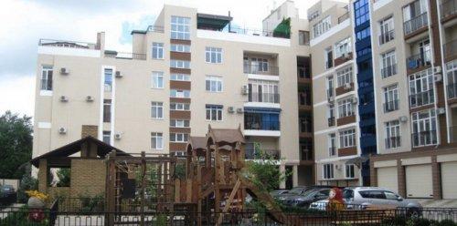 1ком.-квартира Евпатория - ул. Полупанова  Цена  3640 000 - №13256