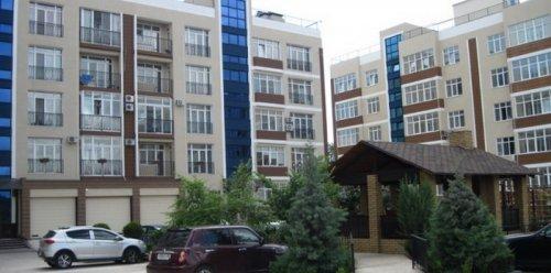 2ком.-квартира Евпатория - ул. Полупанова  Цена  4245 000 - №13391