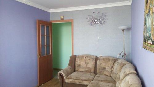 3ком.-Квартира район п. Заозерное - ул. ГАЙДАРА  Цена  4100 000 - №18228