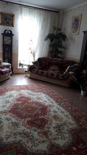 Дом Евпатория район СПУТНИК-2 - ул. СТЕПНАЯ Цена 14500 000-№18475