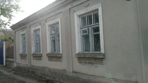 Дом  Евпатория   - ул. Шишкина Цена 7000 000-№13473