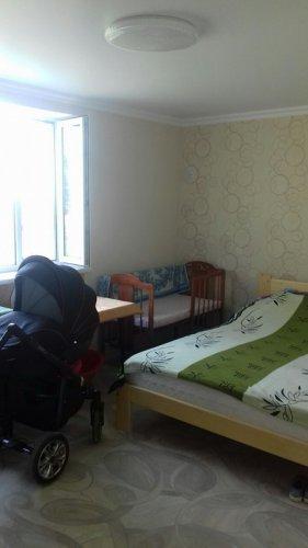 1ком.-Квартира с. Суворовское  - в центре. Цена  2000 000 - №19212