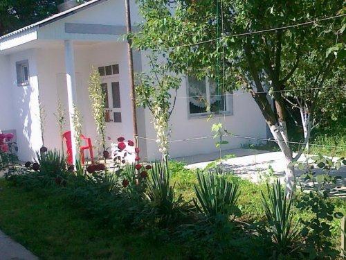 Дом район СПУТНИК-2 - ул. ЦВЕТОЧНАЯ Цена 9000 000-№17573