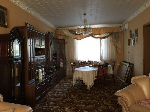 Дом район СПУТНИК-2 - ул. КЛЕНОВАЯ Цена 16000 000-№19415