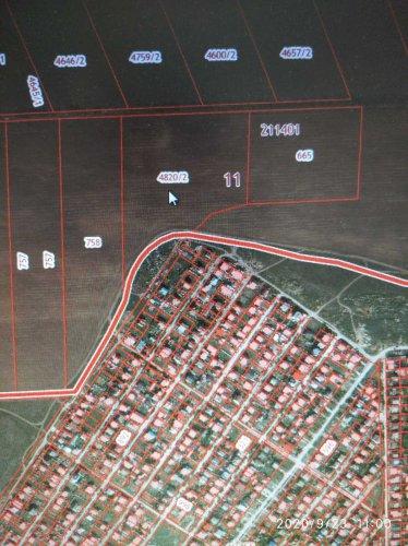 Участок земельный примыкает к Спутник-2 (Евпатория). Цена 24000 000 руб. - №19874